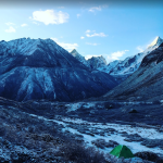 GW令和チベット遠征